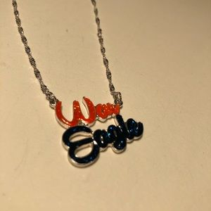 Jewelry - War Eagle Necklace